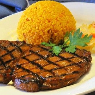 PORK-STEAK